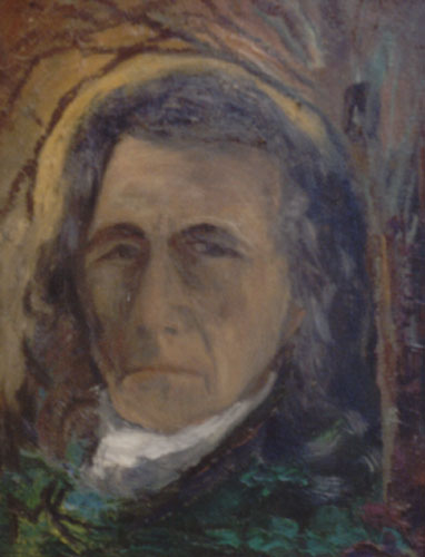 Maria Kruysen