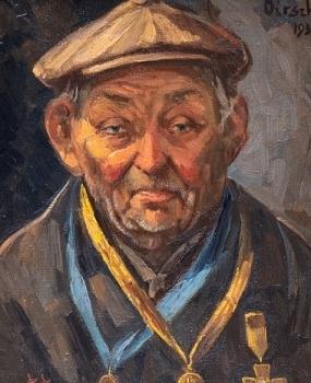 naam schilderij
