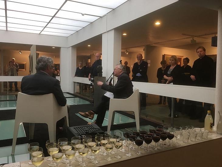 opening expo kruysen