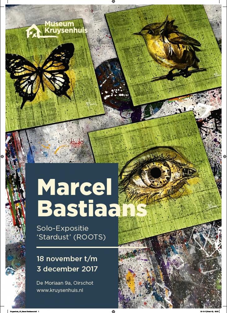marcel bastiaans